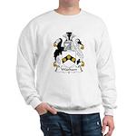 Wadham Family Crest Sweatshirt
