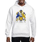 Wade Family Crest Hooded Sweatshirt
