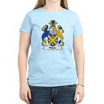 Wade Family Crest Women's Light T-Shirt