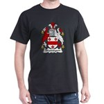 Waddington Family Crest Dark T-Shirt