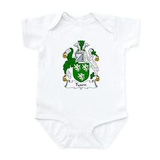 Tyson Family Crest Infant Bodysuit