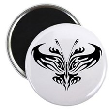 "BUTTERFLY 1 2.25"" Magnet (10 pack)"