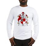 Tutt Family Crest Long Sleeve T-Shirt