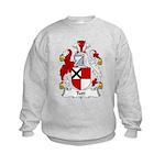 Tutt Family Crest Kids Sweatshirt