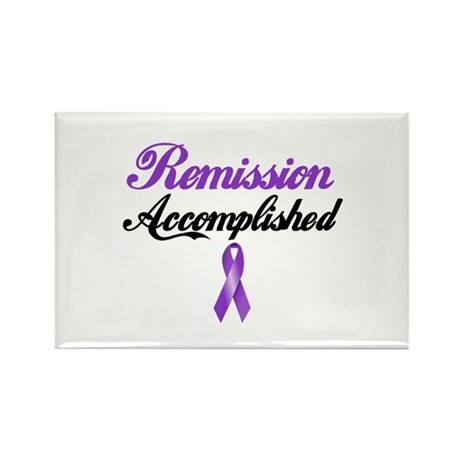 Remission HL Rectangle Magnet