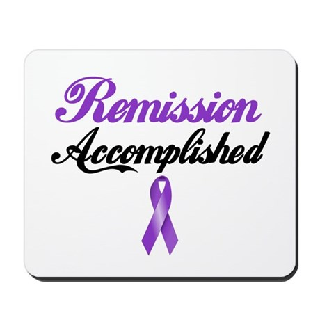 Remission HL Mousepad
