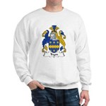 Tryon Family Crest Sweatshirt