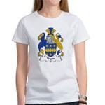 Tryon Family Crest Women's T-Shirt