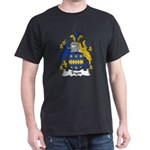 Tryon Family Crest Dark T-Shirt