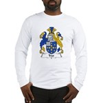 Trist Family Crest Long Sleeve T-Shirt