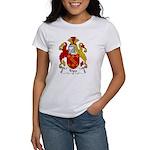 Tripp Family Crest Women's T-Shirt