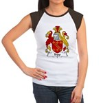 Tripp Family Crest Women's Cap Sleeve T-Shirt