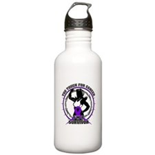 GIST Cancer Tough Water Bottle