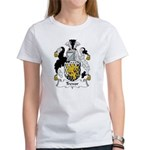 Trevor Family Crest Women's T-Shirt
