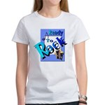 Ready To Rock Women's T-Shirt