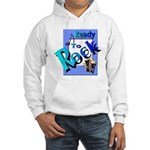 Ready To Rock Hooded Sweatshirt