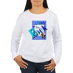 Ready To Rock Women's Long Sleeve T-Shirt