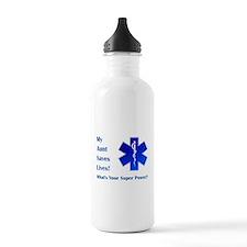 MY AUNT Water Bottle