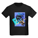 Ready To Rock Kids Dark T-Shirt