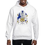 Tooker Family Crest Hooded Sweatshirt