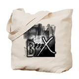 BMX!! Tote Bag