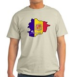 Cool Andorra T-Shirt