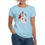 Tom Family Crest Women's Light T-Shirt