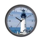 Lighthouse Wall Clocks