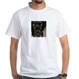 "Shirt - Black lab- ""What's it to ya"""