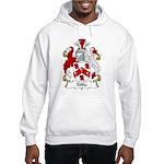 Tiffin Family Crest Hooded Sweatshirt