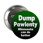Dump Pawlenty Button