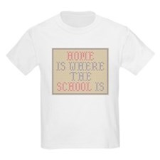 Sampler Kids T-Shirt