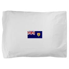 Turks and Caicos Islands.jpg Pillow Sham