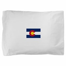 Colorado.jpg Pillow Sham