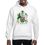 Thackeray Family Crest Hooded Sweatshirt