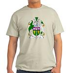 Thackeray Family Crest Light T-Shirt