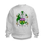 Thackeray Family Crest Kids Sweatshirt