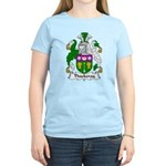 Thackeray Family Crest Women's Light T-Shirt