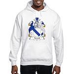 Terrell Family Crest Hooded Sweatshirt