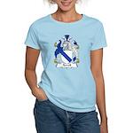 Terrell Family Crest Women's Light T-Shirt