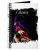 i dance Journal