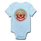 People's Republic of Cambridge Infant Bodysuit