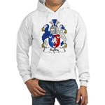 Sylby Family Crest Hooded Sweatshirt