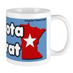 Minnesota Democrat Coffee Mug
