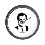 Mitt Romney / Great in 2008 Wall Clock