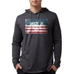 Mitt Romney / Great in 2008 Women's Raglan Hoodie