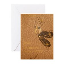 Diaghilev Ballet Greeting Cards (Pk of 20)