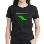 GRUMPASAURUS Women's Dark T-Shirt