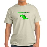 GRUMPASAURUS Light T-Shirt