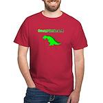 GRUMPASAURUS Dark T-Shirt